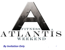 fitness atlantis logo